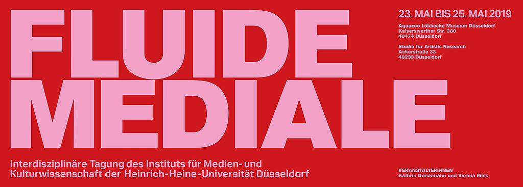 Hhu Medien Und Kulturwissenschaft